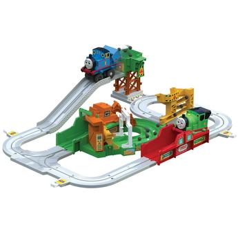 Игрален комплект Thomas & Friends, Big Loader, TOMY