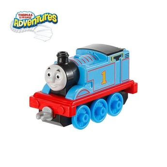 Влакче ТОМАС Thomas & Friends Thomas от серията Adventures, Fisher Price DXR79