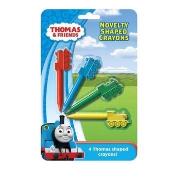 Пастели за оцветяване Thomas & Friends THNVC