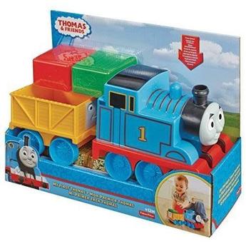 Моят Първи Томас, My First Thomas Engine & Troublesome Truck, Preschool, BCX71