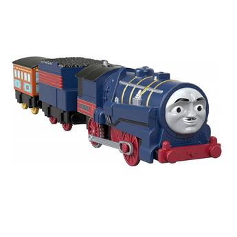 Влакче ЛОРЕНЦО Thomas & Friends Lorenco and Beppe от серията Trackmaster на Fisher Price, GDV32