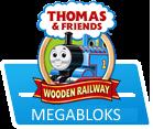 Thomas MEGABLOCK