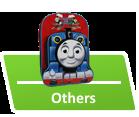 Thomas accessories
