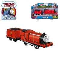 Влакче ДЖЕЙМС Thomas & Friends Motorized JAMES от серията TrackMaster™ BML08