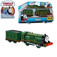 Влакче ЕМИЛИ Thomas & Friends Motorized EMILY Engine от серията TrackMaster™ CDB69