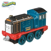 Влакче ФРАНКИ Thomas & Friends Frankie от серията Adventures, Fisher Price DXT29