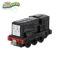 Влакче ДИЗЕЛ Thomas & Friends Diesel от серията Adventures, Fisher Price DXT31