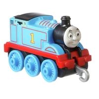 Влакче ТОМАС Thomas & Friends Thomas от серията TrackMaster Push Along, FXW99
