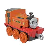 Влакче НИЯ Thomas & Friends Nia от серията TrackMaster Push Along, FXX02