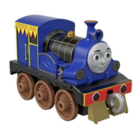 Влакче РАДЖИВ Thomas & Friends Rajiv от серията TrackMaster Push Along, FXX05