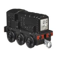 Влакче ДИЗЕЛ Thomas & Friends Diesel от серията TrackMaster Push Along, FXX06