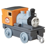 Влакче БАШ Thomas & Friends Bash от серията TrackMaster Push Along, GDJ44