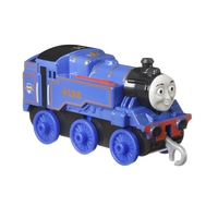 Влакче БЕЛ Thomas & Friends Belle от серията TrackMaster Push Along, GDJ56