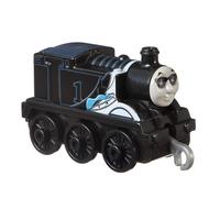 Влакче ТОМАС Thomas & Friends Secret Agent от серията TrackMaster Push Along, GFF08