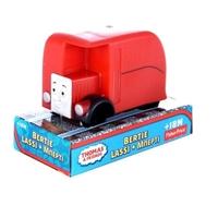 Влакче БЕРТА, Thomas & Friends Preschool BERTIE от серията Free Wheeling Engine, Y3764