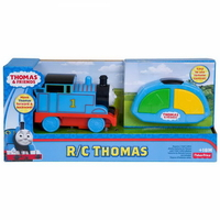 Влакче ТОМАС с дистанционно, Remote Control Thomas & Friends, Preschool, Fisher Price, BCT65