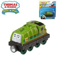 Влакче ГАТОР Thomas & Friends GATOR от серията Take-n-Play, Fisher Price BCW92