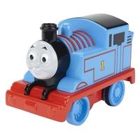 Влакче ТОМАС Thomas & Friends, Pull 'n Spin от серията My First Thomas , Fisher Price, BCX66