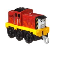 Влакче САЛТИ Thomas & Friends Salty от серията TrackMaster Push Along, GDJ44