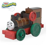 Влакче ТЕО Thomas & Friends Theo от серията Adventures на Fisher Price DXR77