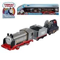 Влакче МЕРЛИН Thomas & Friends Motorized Merlin the Invisable от серията TrackMaster, FBK19