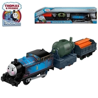 Влакче ТОМАС Thomas & Friends Motorized Steelwork Thomas от серията TrackMaster, FBK20
