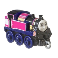 Влакче АШИМА Thomas & Friends Ashima от серията TrackMaster Push Along, FXX00