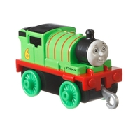 Влакче ПЪРСИ Thomas & Friends Percy от серията TrackMaster Push Along, FXX03