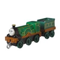 Влакче ЕМИЛИ Thomas & Friends Emily от серията TrackMaster Push Along, FXX19