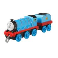 Влакче ГОРДЪН Thomas & Friends Gordon от серията TrackMaster Push Along, FXX22